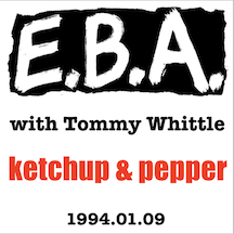 image for album: Ketchup & Pepper [+Tommy]