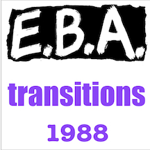 image for album: transitions
