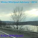 image for album: Winter Whirlpool Advisory