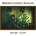 image for album: Brown Carpet Scraps