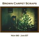 image for album: Brown Carpet Scraps