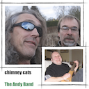 image for album: chimney cats