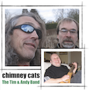 image for album: chimney cats (feat. Paul)