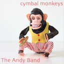 image for album: cymbal monkeys