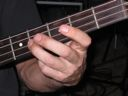 image for photo: Andy bass finger closeup #1