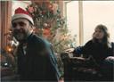 image for photo: Paul & Bridget Xmas 1987