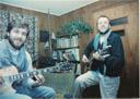 image for photo: Jon & Paul WRS