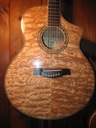 image for photo: Ibanez EW20ASE acoustic-electric