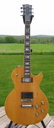 image for photo: Les Paul Deluxe - full view