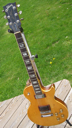 image for photo: Les Paul angled view