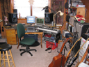 image for album: mangobananas studio Ithaca