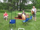 image for photo: The Johnson Array session - June 2009