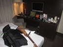 image for photo: Stuttgart airport hotel setup -Mar 2010